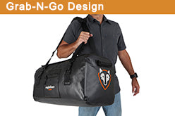 RIGHTLINE 4x4 DUFFLE BAGS