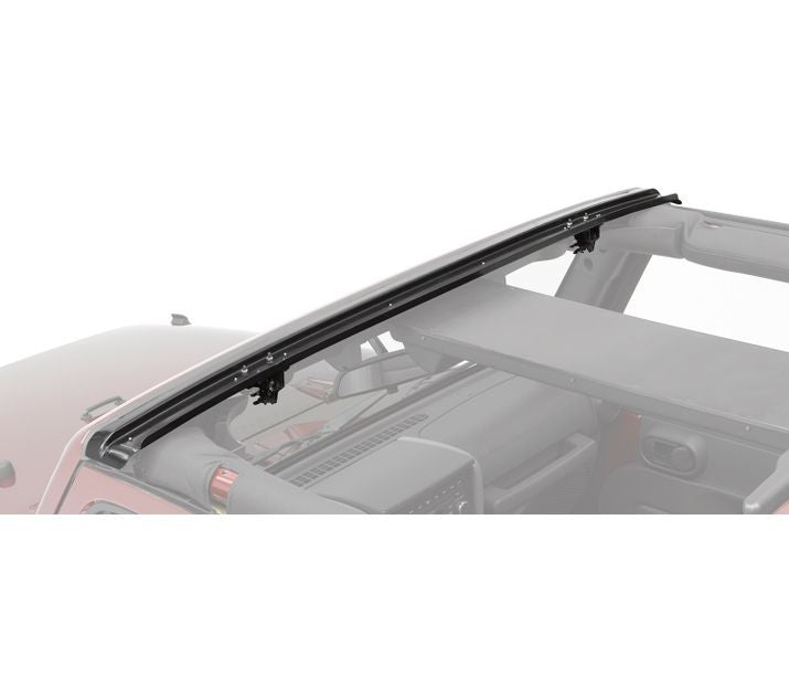 Windshield Channel for 07-18 Jeep Wrangler JK