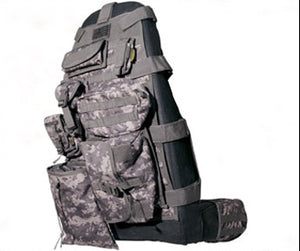 GEAR SEAT COVER - FRONT - Multi-Colors