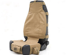 Load image into Gallery viewer, GEAR SEAT COVER - FRONT - Multi-Colors
