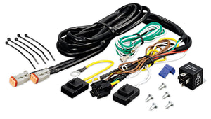 Add-On Wiring Harness - KC #6316