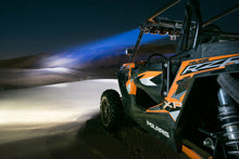 Load image into Gallery viewer, Gravity® LED Pro6 Polaris RZR 5-Light Combo LED Light Bar - #91309