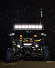 Load image into Gallery viewer, Gravity® LED Pro6 Yamaha YXZ1000R  6-Light Combo LED Light Bar - #91310