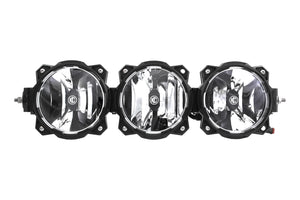 Pro6; Gravity LED 3-Light Bar #91318
