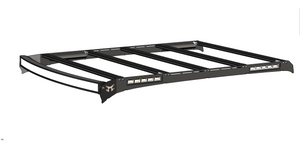 M-RACKS; Jeep Wrangler JK Unlimited 07-18 C50 Roof Rack System