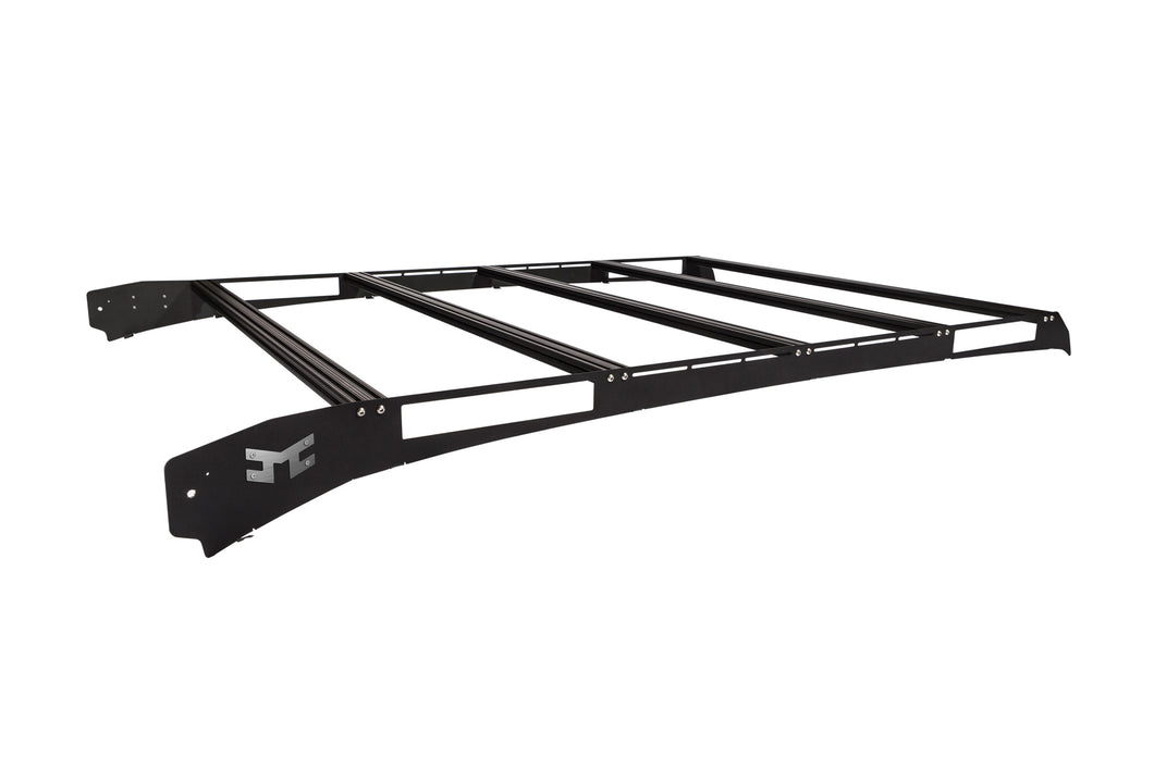 M-RACKS; Ford F150/Raptor Ext Cab 15-18 Roof Rack Only