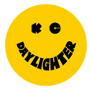 "Decal; 3"" KC Daylighter 4-Pack #9938"