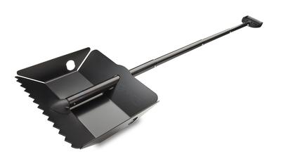 THE ALPHA 2 SHOVEL® - Multiple Colors