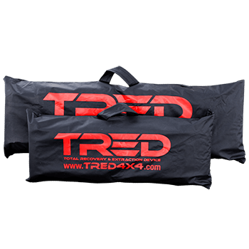 TRED Carry Bags