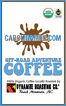 CarolinaMud.com Off-Road Adventure Coffee