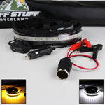 TUFF STUFF® LED LIGHT STRIP 12V FOR ROOF TOP TENT
