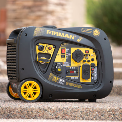 Firman 3300 WATT INVERTER GENERATOR