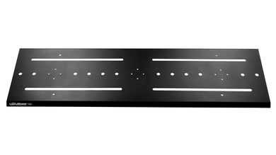 FULL LENGTH TEC MOUNTING PLATE FOR JEEP GLADIATOR 2020+ - 11