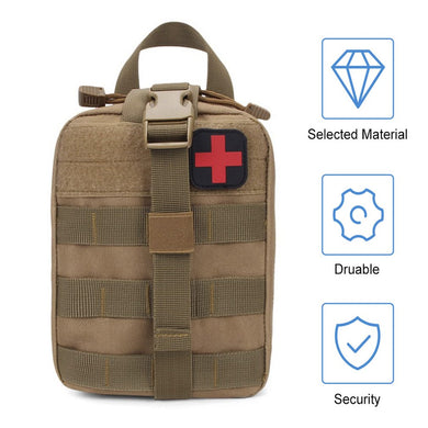 Outdoor Water First Aid Kit