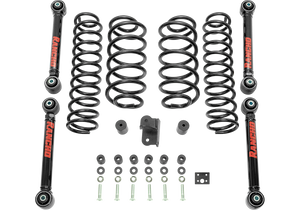 Rancho 97-06 WRANGLER (TJ SERIES) SUSPENSION SYSTEM, JEEP TJ