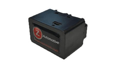 Z Automotive Tazer