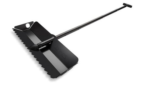 THE STEALTH PRO SHOVEL ®