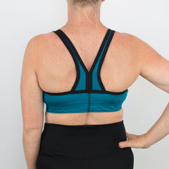 Merino Action Back Sports Top