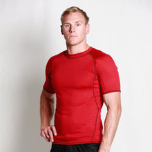 Load image into Gallery viewer, Merino Panel Sports Shirt