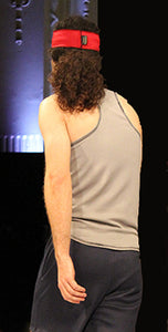 Merino Action Back Singlet