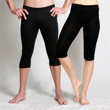 Load image into Gallery viewer, Merino 3/4 Leggings