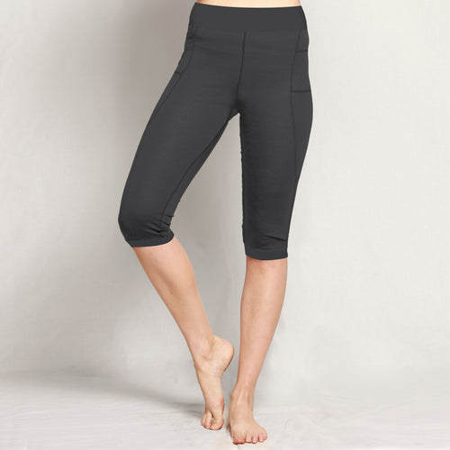 Merino Pocket Tights