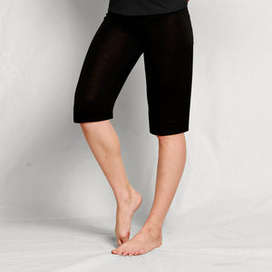 Merino Wide Band Shorts