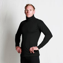 Load image into Gallery viewer, Merino Roll Neck Skivvy