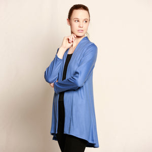 Merino Short Swing Jacket