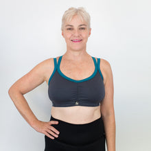 Load image into Gallery viewer, Merino X-Back Sports Bra