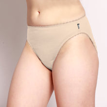 Load image into Gallery viewer, #691x3 3 Pack - Classic Hicut Briefs