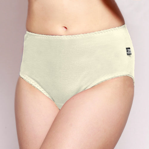 Women's Merino Full Brief Underwear