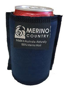 #7001 Short Can or Mug Cooler