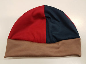 #710C Coloured Beanie