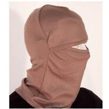 Load image into Gallery viewer, 100% Merino Balaclava Neck Warmer