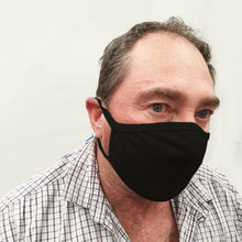 Load image into Gallery viewer, #733 Three Layer 100% Merino Face Mask