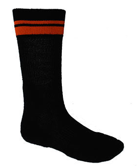 #7503F Safety Boot Sock