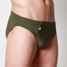 Load image into Gallery viewer, #801 Classic Men's Briefs