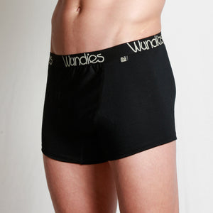 Merino Mens Fitted Boxers 3 Pack
