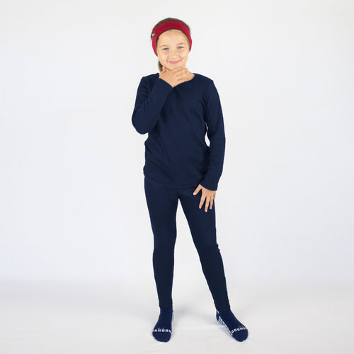 Kids Merino Thermals