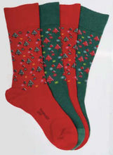 Load image into Gallery viewer, Christmas Socks (NEW)