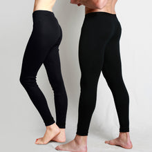 Load image into Gallery viewer, Merino Light Leggings