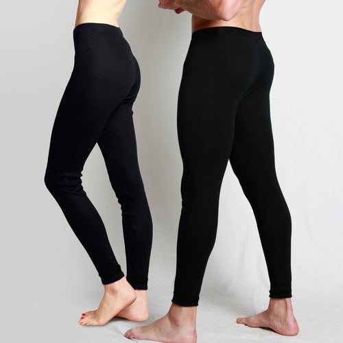 Merino Light Leggings