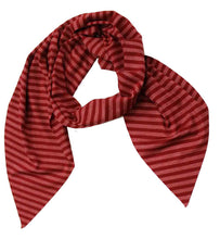 Load image into Gallery viewer, #720s Stripe Scarf
