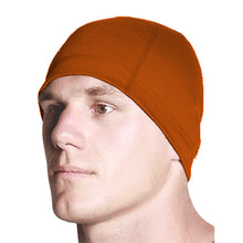 Load image into Gallery viewer, Skull Cap orange