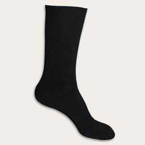 Cushion comfort wool socks