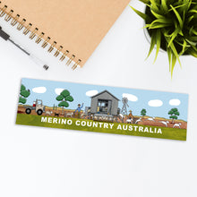 Load image into Gallery viewer, Merino Country Bumper Sticker