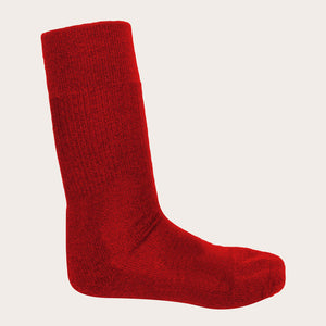 Tough Wool Sock