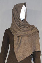 Load image into Gallery viewer, Yak Down Shawl / Poncho