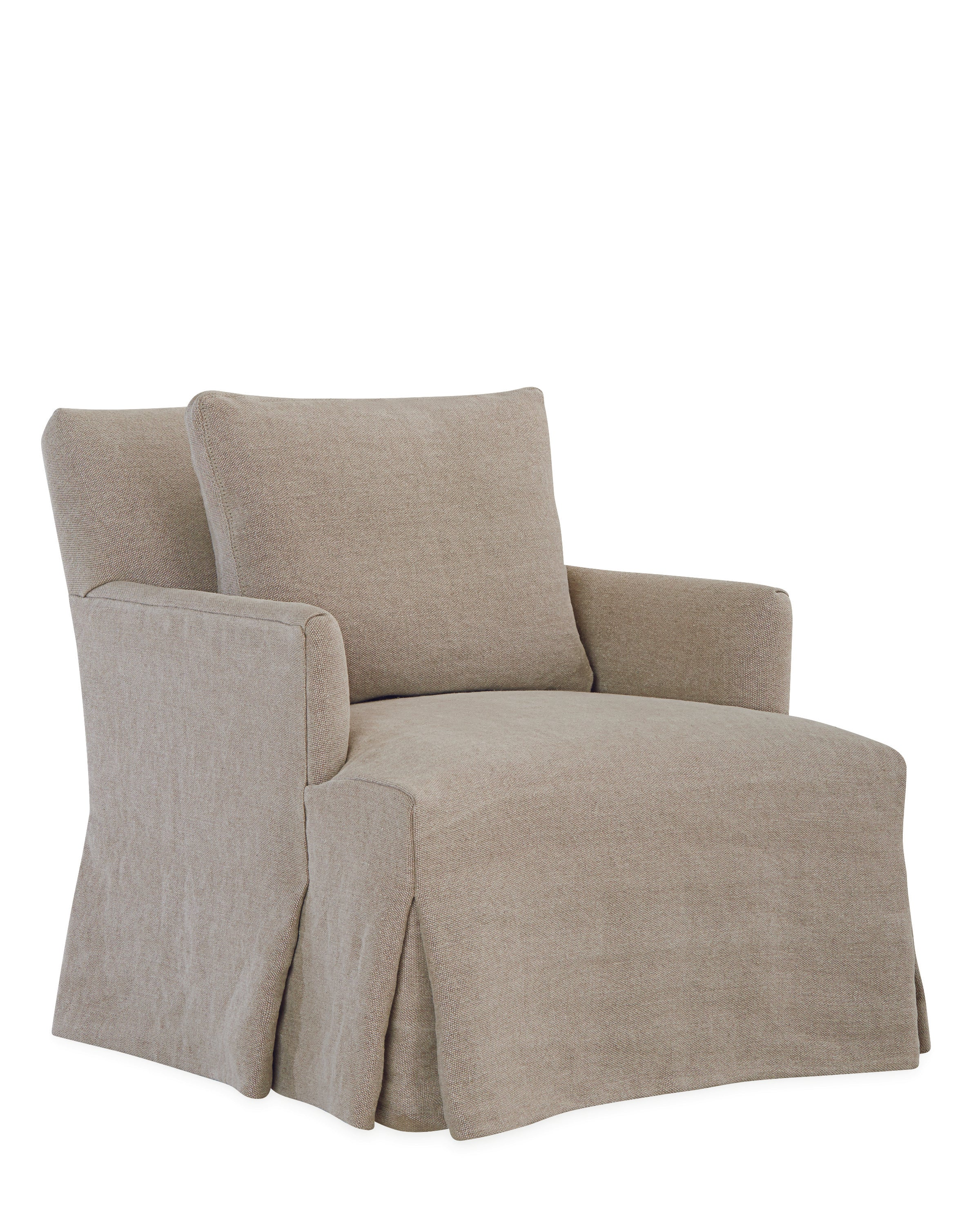 Mckenzie Swivel Chair